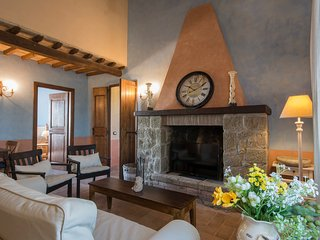 CHARMING COUNTRY HOUSE: CASA CRISTOFORO