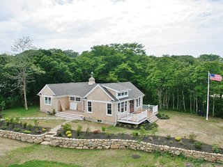 NEW! Prime 2BR Aquinnah House on Martha's Vineyard