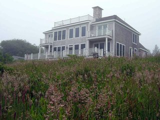 NEW! Grand 5BR Aquinnah House on Martha's Vineyard