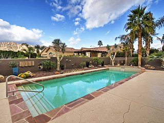 NEW! 2BR La Quinta House w/ Private Pool & Hot Tub