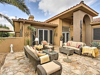 NEW! 2BR La Quinta House w/ Pool & Hot Tub