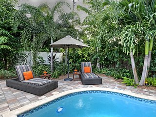 NEW!3BR Home in Fort Lauderdale Area-3 Miles to Beach!, Wilton Manors
