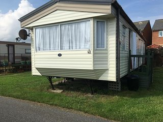 6 berth....Ty Gwyn Caravan Park V-2