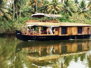 Olala Cruise, Kumarakom