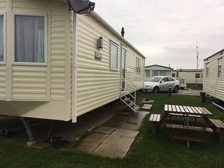 Golden Sands Holiday Park, Rhyl