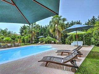 1 bedroom Villa in Cavafosse, Campania, Italy : ref 5229361