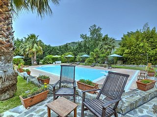 1 bedroom Villa in Santa Maria, Campania, Italy : ref 5229363