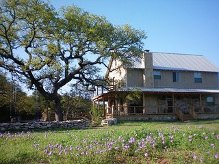 SHEPHERDS LODGE, Wimberley