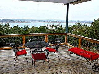 Lakepoint Lookout ~ RA131155