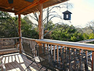 Peace Cabin ~ RA131153, Canyon Lake