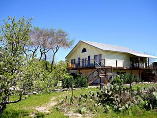 Woodys Lake Lodge ~ RA131163