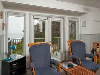 The perfect place to take your loved one on a romantic getaway in Depoe Bay!