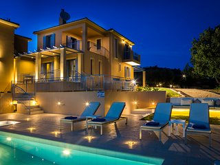 Forget me not Villas No 2