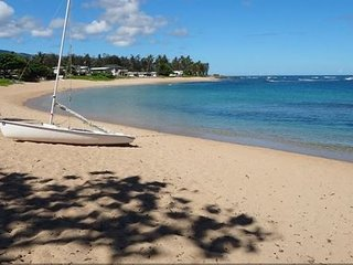 Haleiwa Home Super Location-