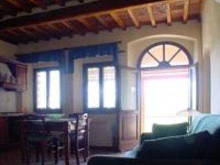 ( Agriturismo Pian del Vescovo) Casa dell'Ombra.