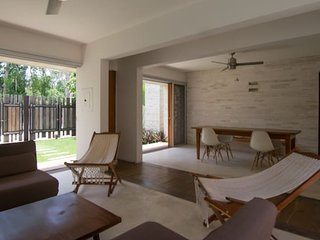 PROSPERITY HOUSE , private villa in Tulum