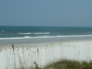 Beach Vacation Paradise - Spectacular water views, Saint Augustine