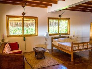 Canoa Suites, Loft Unit Beach Front