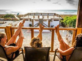 Canoa Suites, South Suites Beach Front