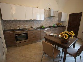 The Mayor's - deluxe apartment with Etna view, Trecastagni