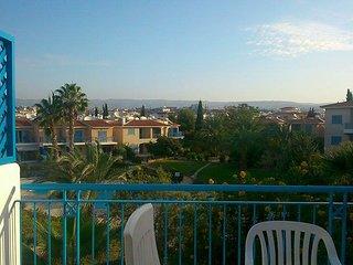 Paradise Paphos Apartment