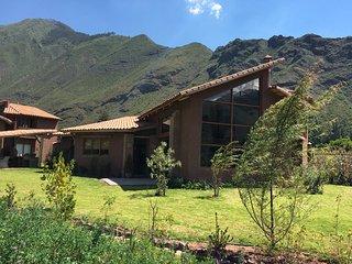 Casa de campo unica en el corazon del valle sagrado, Urubamba