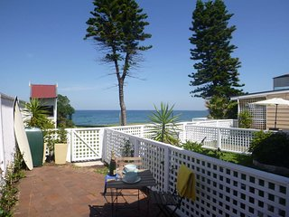 Ocean Apartments at the CoachHouse Narrabeen Beachfront; Apartment 1