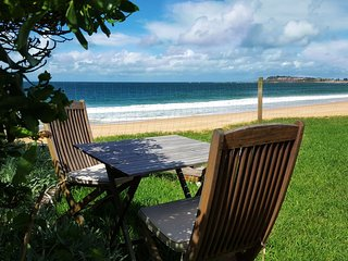 Ocean Apartments at the CoachHouse Narrabeen Beachfront; Apartment 4