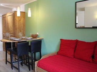 Lognan 1 - Modern refurbished onebedroom apartment in Chamonix Sud