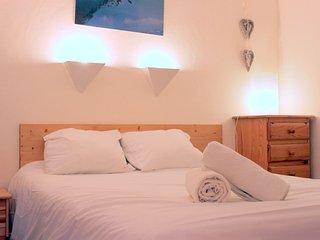 Grepon 6 - A comfortable duplex apartment sleeping up to 6 people, Chamonix