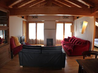 Capucin - A great, comfortable 3 bedroom apartment in quiet location