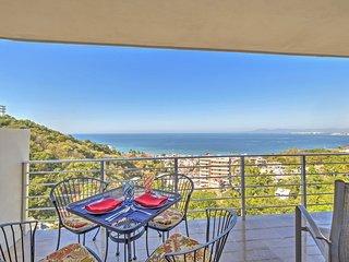 NEW! 2BR Puerto Vallarta Condo w/Ocean & Mtn Views