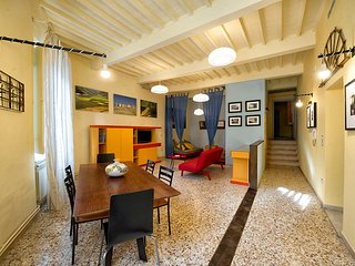 Apartment - 140 km from the beach, Foiano Della Chiana