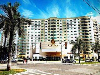 PRIVÊ RIVIERA PARK HOTEL CALDAS NOVAS FLAT, Caldas Novas