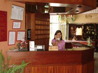 Hotel Primavera alquilo habitaciones