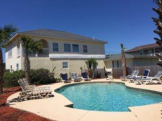 West PCB/Laguna Beach 6Bed/4Bath Private Pool, Carillon Beach