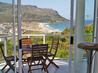 Apartment in Cape Town with Parking, Balcony (503973), Fish Hoek