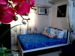 Fully Furnished Studio Unit in Makati with WIFI
