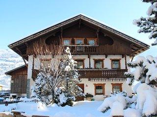 Stiplerhof #6546.1, Fugen