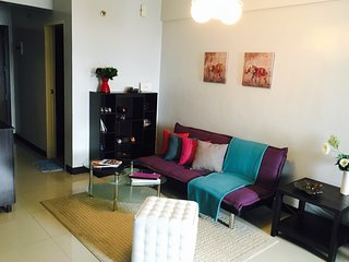 Luxury Studio Apartment, Quezon City