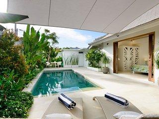 Villa Jasmine - Stylish Tropical Villa in Sanur, Feb Discount!
