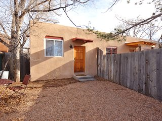 Charming casita close to the plaza