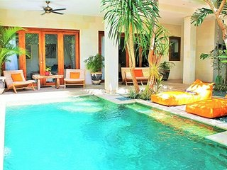 Cozy 2 Bedroom Close Living in Central Seminyak