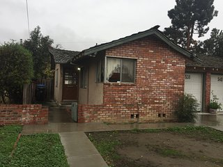 House for rent, Santa Clara