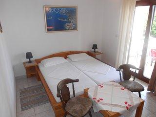 APP Nr.1 (2+1) Villa Ljubica***, Crikvenica