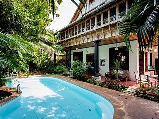 Marigold Villa Homestay