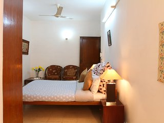 Perch Serviced Villa- DLF Cyber City, Gurgaon