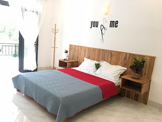 M Villa Home Stay