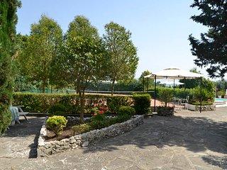 Casa Vacanze Cioni nel centro della toscana Firenze nelle colline del chianti