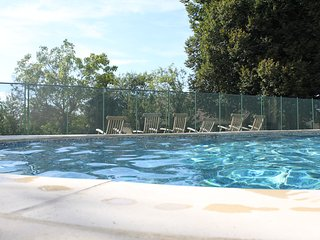 La piscine de vos vacances